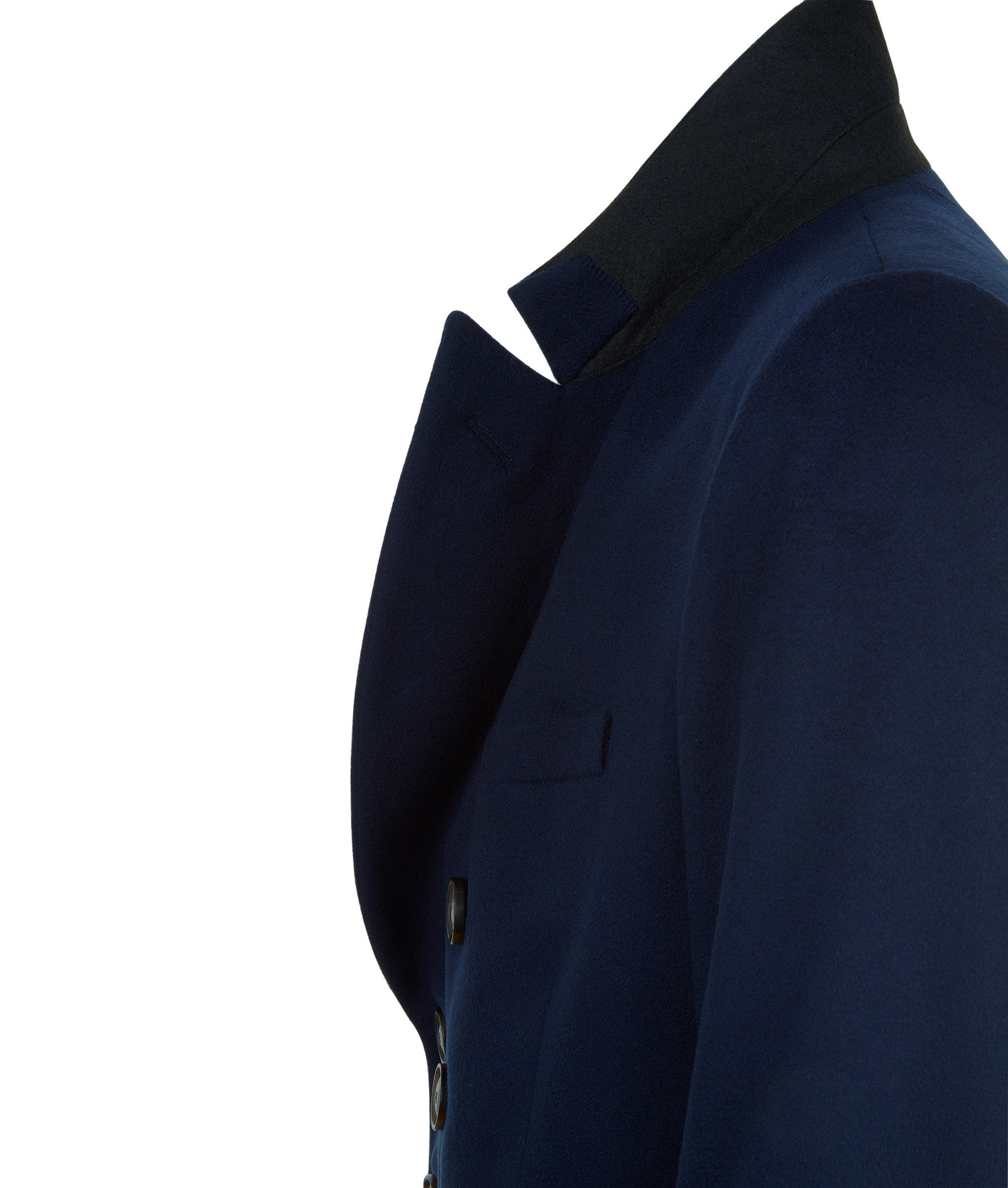 MEN's Cashmere Coat