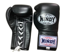 Details about  /WINDY BGL BOXING GLOVES LACE UP GENUINE MUAY THAI K1 MMA Martial Arts Sporting
