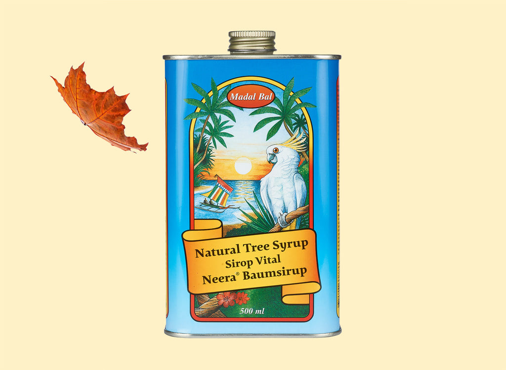 Madal Bal Natural Tree Syrup