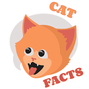 2Stupid Cats Facts: Cat Facts App-rils Fool's Day