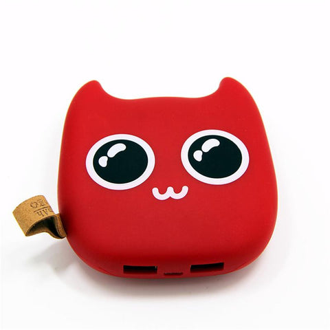 Devilish Kitty Universal Power Bank 10000 mAh