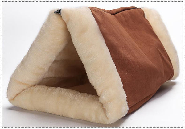 Foldable Cat Mat Bed 2 in 1 - Two Stupid Cats