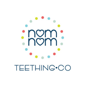 Nom Nom Teething Co