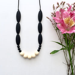 The Harper Silicone Necklace