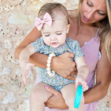 The Grace Teething Bracelet | 15+ color options