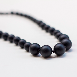 The Peyton Fully Beaded Necklace | 15 color options