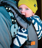 The Ruby Baby Carrier Accessory | 15 Color Options