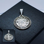 Saint  Benedict  Medal 24 mm