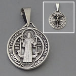 Saint  Benedict  Medal 20 mm