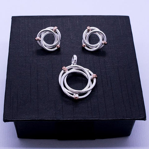 Three Orbits Set
