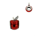 Apple Charm 15mm