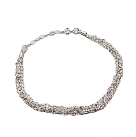 Giotto Six Chain Bracelet