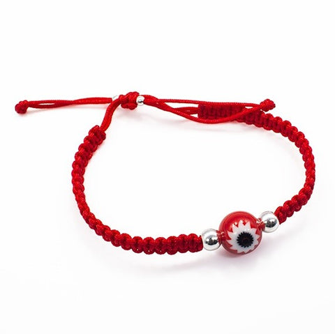 Red String Cord Evil Eye