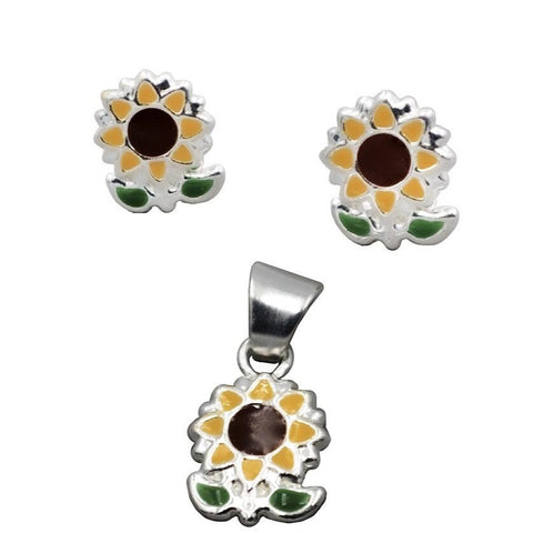 Sunflower Set 10mm