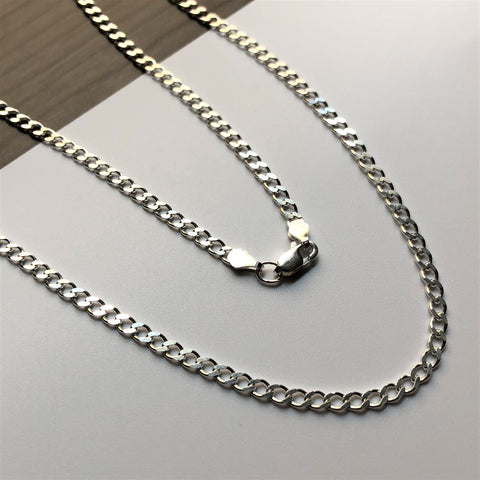 Gucci Anchor Chain Necklace 18""