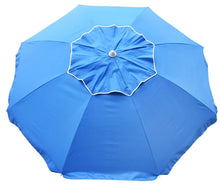 PortaBrella Royal Blue - Portable Travel Beach Umbrella