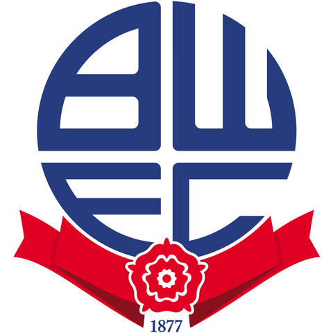 Bolton Wanderers personalised gifts
