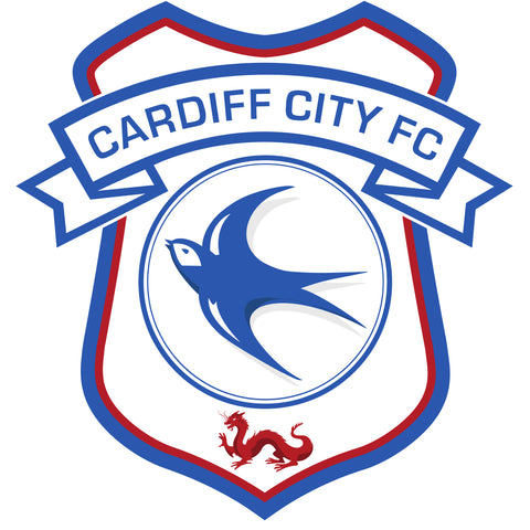 Cardiff City personalised gifts