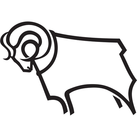 Derby County personalised gifts