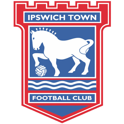 Ipswich Town personalised gifts