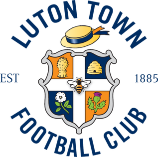 Luton Town personalised gifts