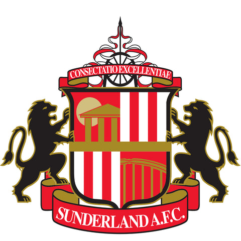 Sunderland personalised gifts