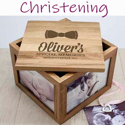Christening / Baptism Gifts