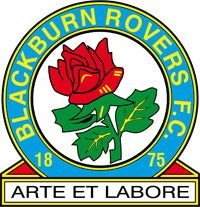 Blackburn Rovers Gifts. Personalised Official Licenced Football Merchandise