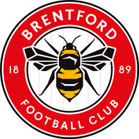 Brentford Gifts. Personalised Official Licenced Football Merchandise