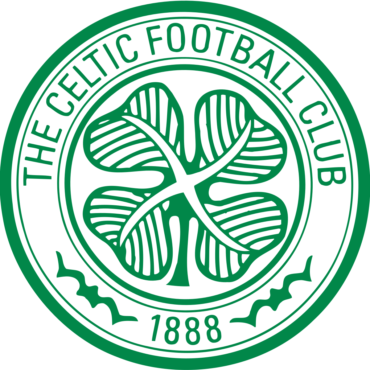 Celtic FC Gifts. Personalised Official Licenced Football Merchandise