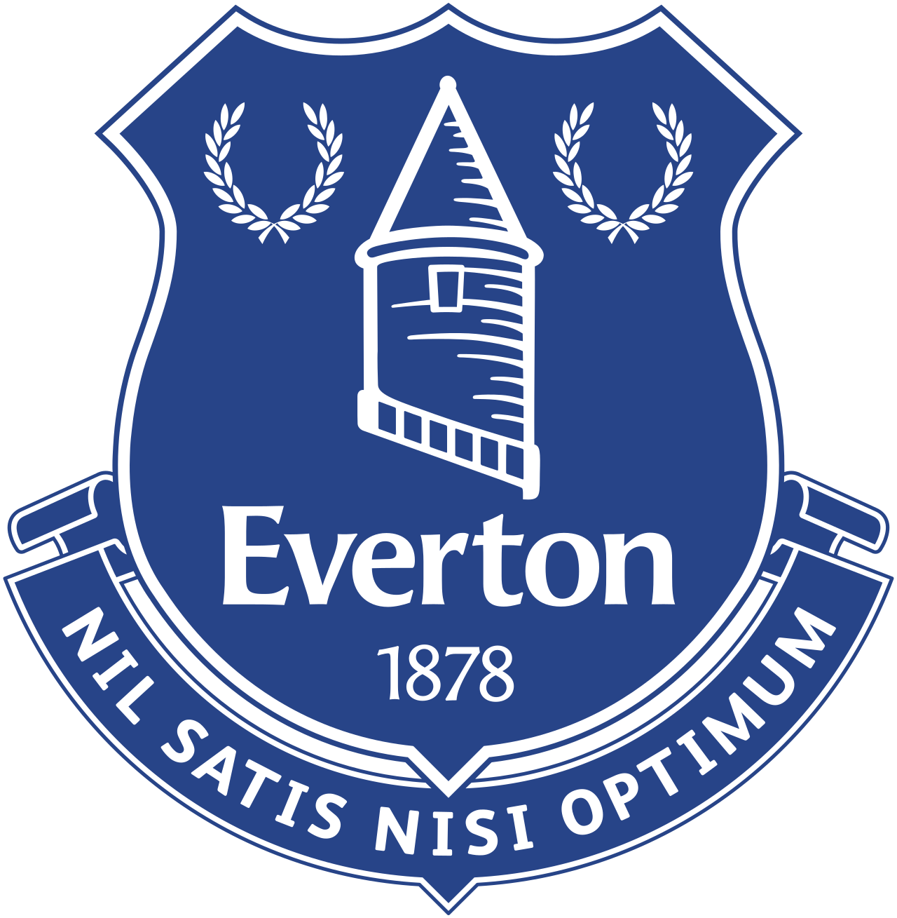 Everton Gifts. Personalised Official Licenced Football Merchandise