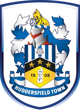 Huddersfield Town Gifts. Personalised Official Licenced Football Merchandise