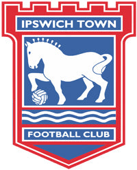 Ipswich Town Gifts. Personalised Official Licenced Football Merchandise