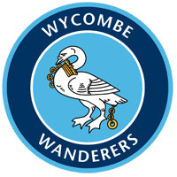 Wycombe Gifts. Personalised Official Licenced Football Merchandise