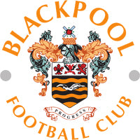 Blackpool Gifts. Personalised Official Licenced Football Merchandise