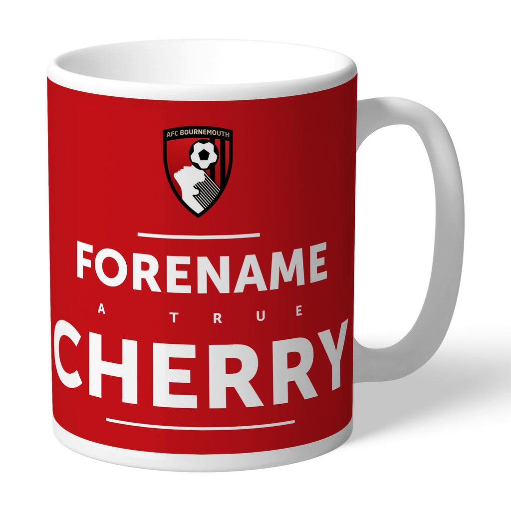 AFC Bournemouth True Mug - Official Merchandise Gifts
