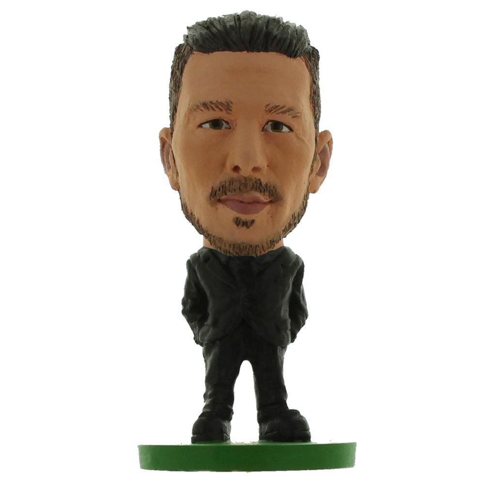 Atletico Madrid FC SoccerStarz Simeone, Toys & Games by Glamorous Gifts