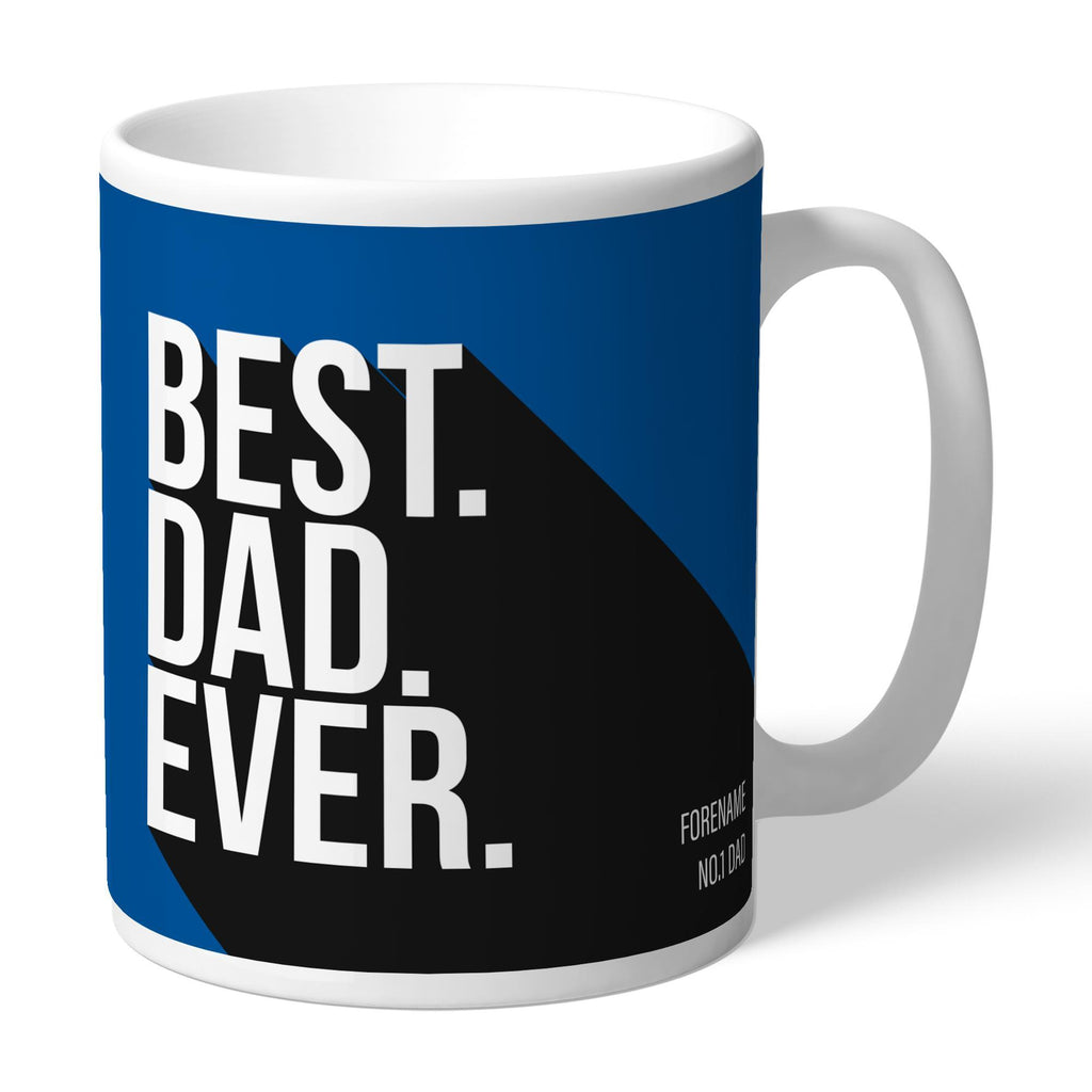 Birmingham City Best Dad Ever Mug - Official Merchandise Gifts