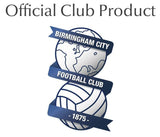 Birmingham City Retro Shirt Mouse Mat - Official Merchandise Gifts