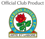 Blackburn Rovers FC Back of Shirt Insulated Water Bottle - White - Official Merchandise Gifts