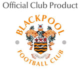 Blackpool FC Eat Sleep Drink Mouse Mat - Official Merchandise Gifts