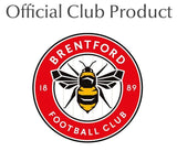 Brentford FC Dressing Room Coasters - Official Merchandise Gifts