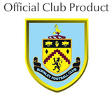 Burnley FC Crest Dog Tag Pendant - Official Merchandise Gifts