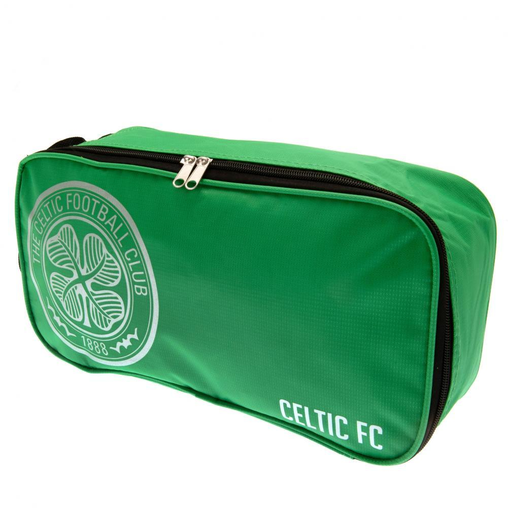 Celtic FC Boot Bag CR, Luggage & Bags by Glamorous Gifts UK