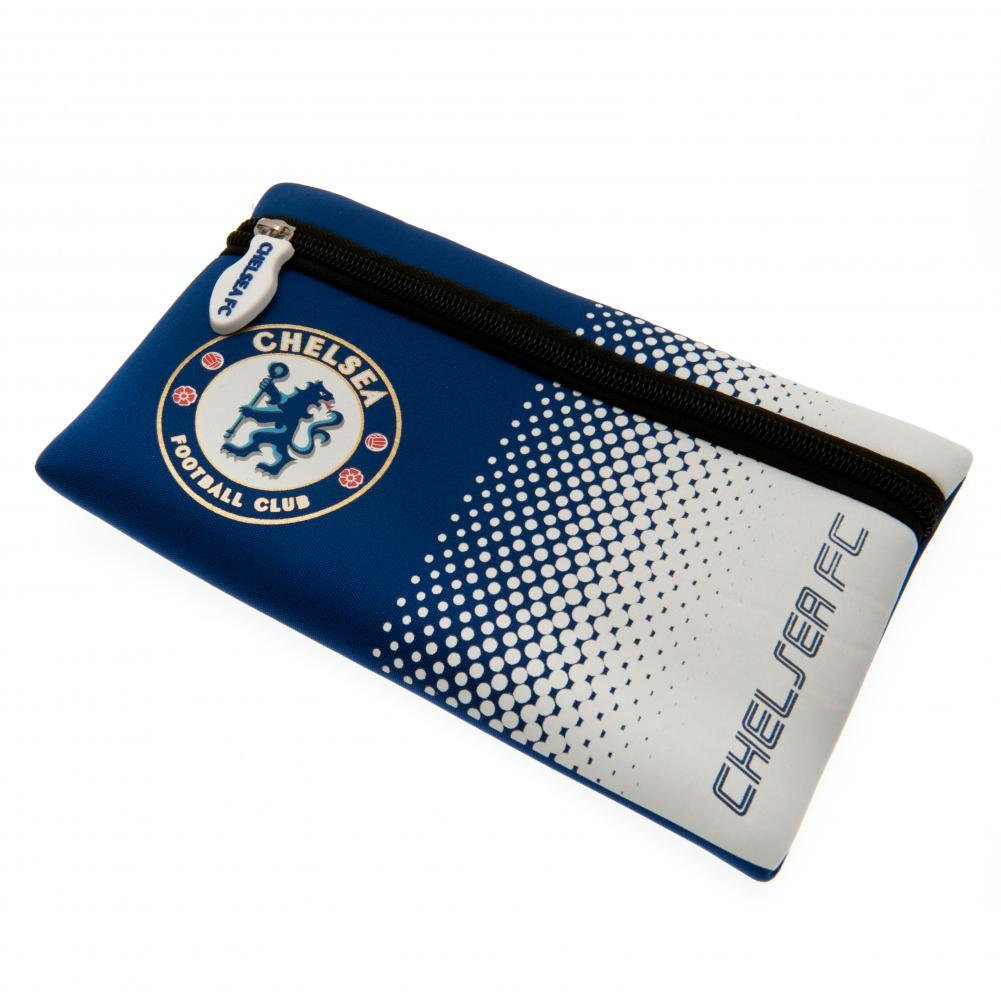 Chelsea FC Pencil Case, Office Supplies by Glamorous Gifts