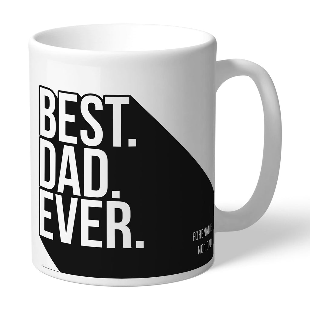 Derby County Best Dad Ever Mug - Official Merchandise Gifts