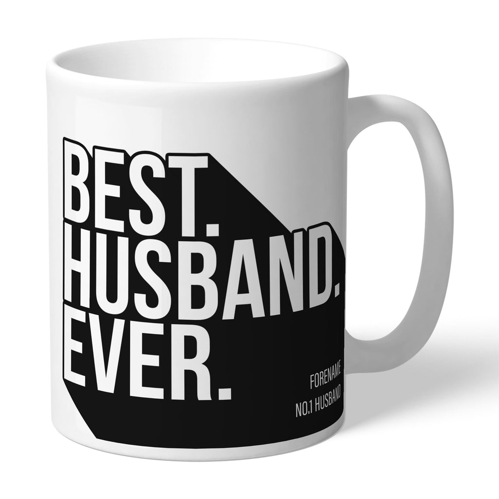Derby County Best Husband Ever Mug - Official Merchandise Gifts