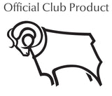 Derby County Crest Bookmark - Official Merchandise Gifts
