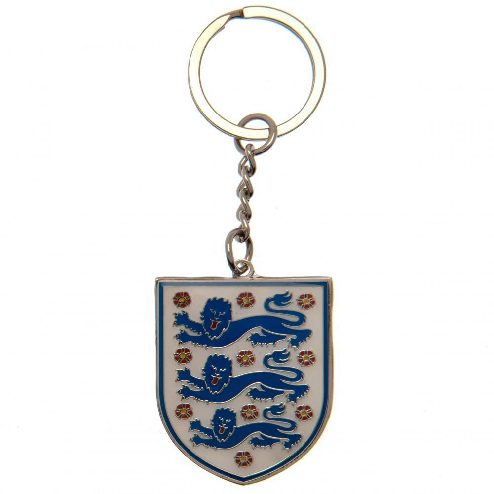 England FA Keyring, Clothing & Accessories by Glamorous Gifts UK