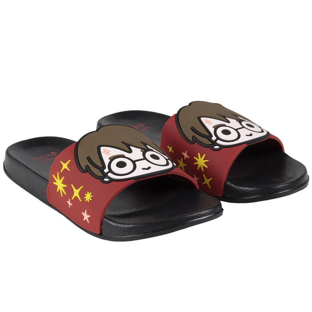 Harry Potter Junior Slides Size 13-1, Clothing & Accessories by Glamorous Gifts